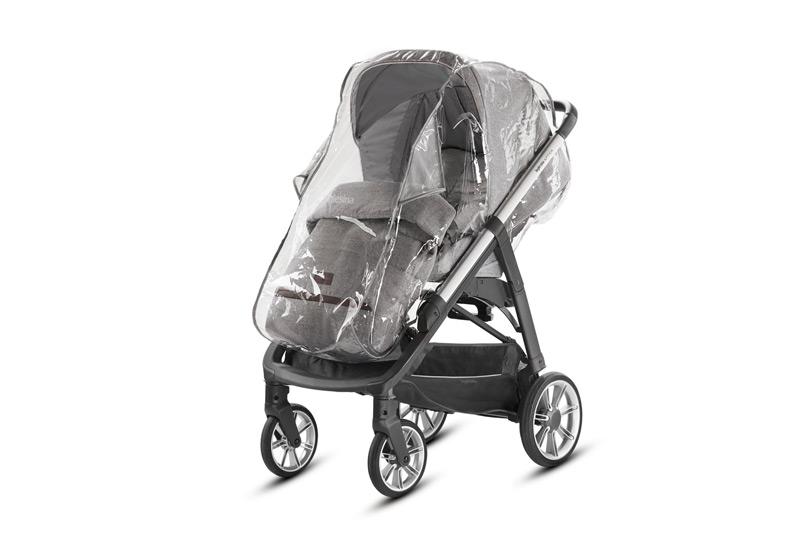 Raincover for strollers | Inglesina