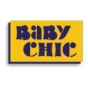BABY CHIC RAGUSA