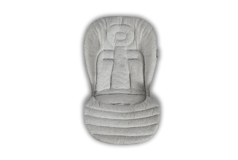 Baby Snug Pad - Coussin de réduction pour poussettes
