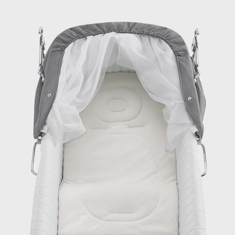 Un nido para tu bebé