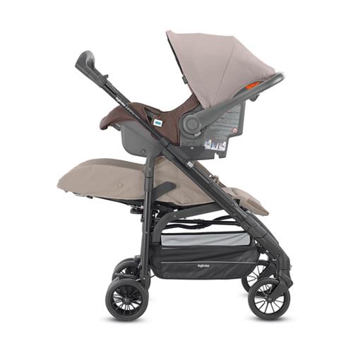 Adaptadores para sillas auto