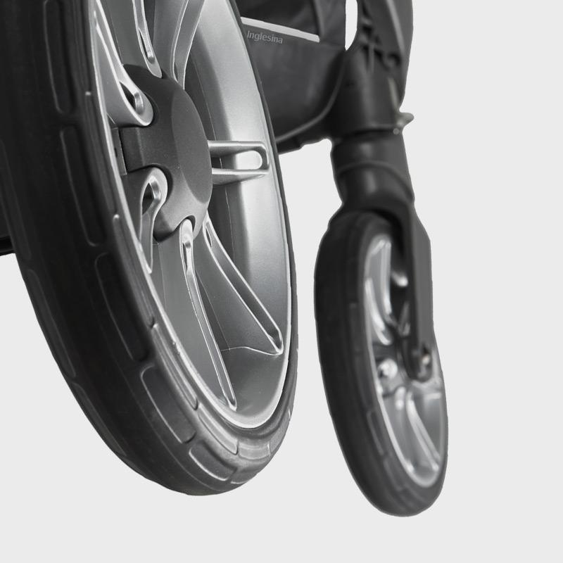 Grandes ruedas