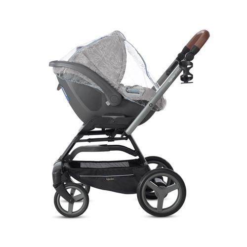 Protector de lluvia para silla auto