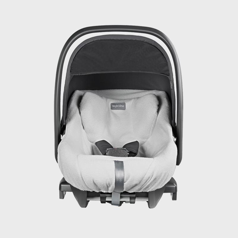 Diseñada para las sillas para coche Cab y Darwin