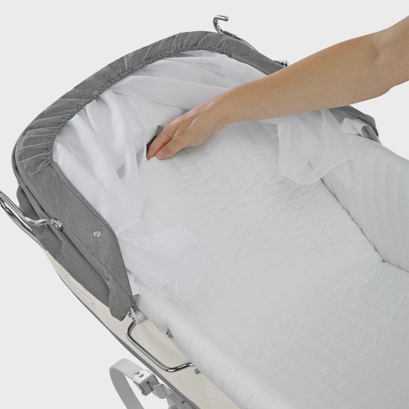 Η ιδανική φωλιά για το μωρό σας