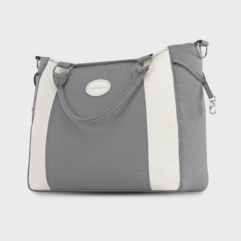 Κομψή ασορτί τσάντα