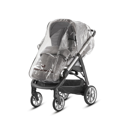 Raincover for stroller