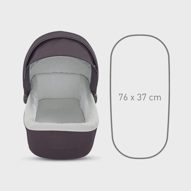 Мы дарим Вашему малышу пространство, в котором он так нуждается.