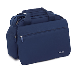 ÇANTA MY BABY BAG: RED AX90D0RED - GREY AX90D0GRY - GRAPHITE AX90D0GRA - BLUE AX90D0BLU - BLACK AX90D0BLK - CREAM AX90D0CRE